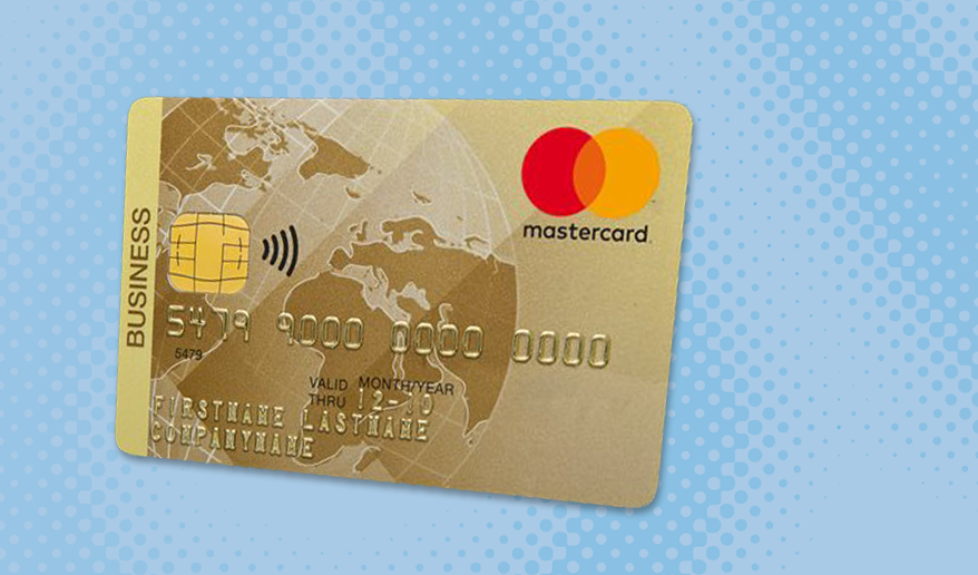 Mastercard® Business Card